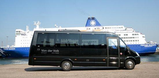 Van Der Valk Taxiservice