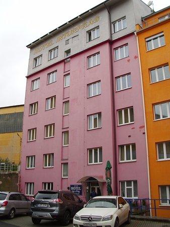 Photo of Inturprag Prague