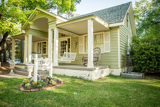 Hotels And Bed And Breakfast In Oxford Mississippi