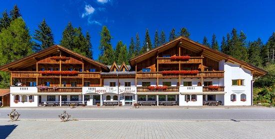 Hotel Ju Furcia
