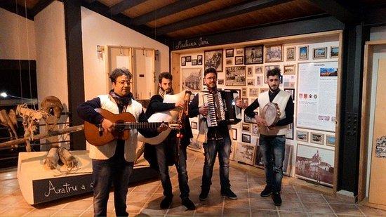 Siculiana, Italy: Attività culturali e musicali al Museo #MeTe