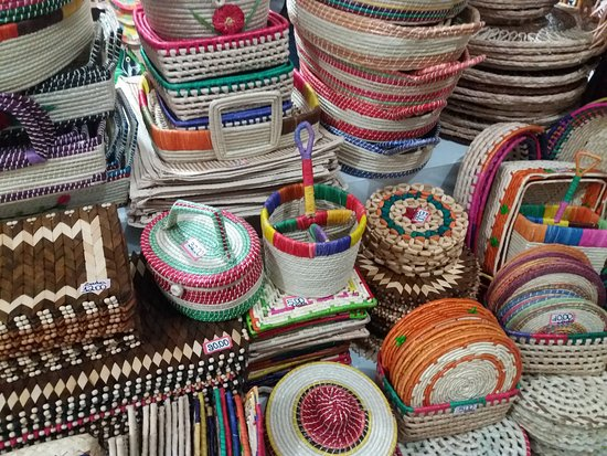 Craft Fair of Pajucara