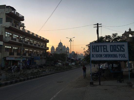 Hotel Oasis: photo3.jpg