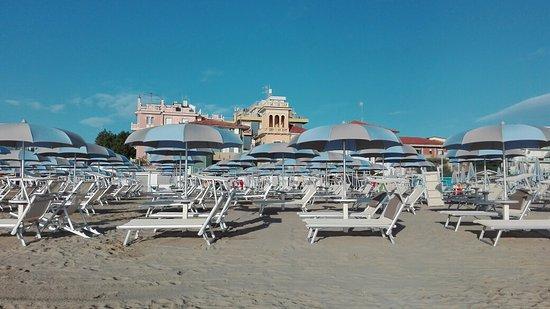 vacanze spiaggia rimini bimbi bagno egisto 38 - Picture of Beach ...