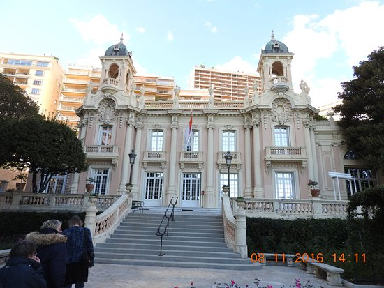 ‪New National Museum of Monaco‬