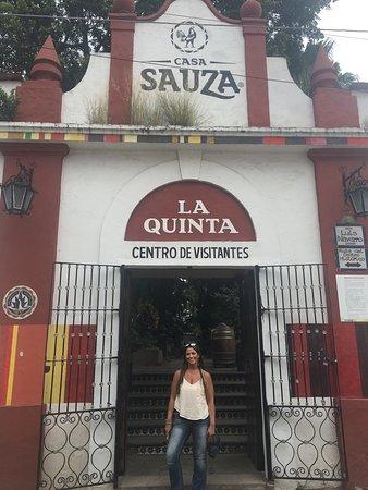 Casa Sauza: photo0.jpg