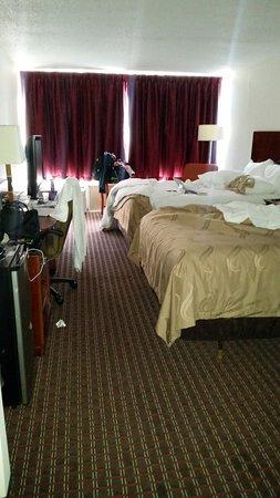 Quality Inn East Point