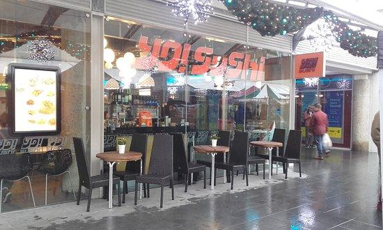 YO! Sushi - Russell Square: TA_IMG_20161112_144019_large.jpg