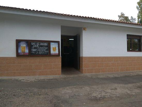 El Ronquillo, Испания: TA_IMG_20161112_154010_large.jpg