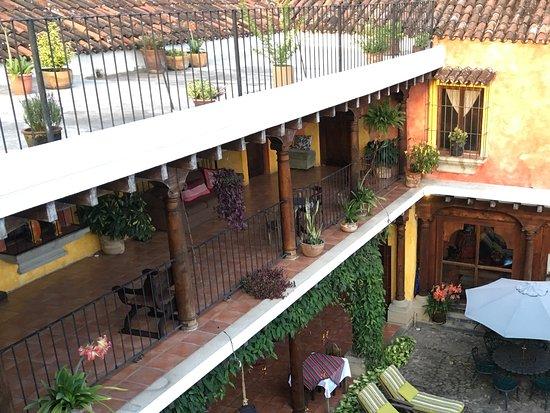 Hotel Palacio de Dona Beatriz Foto