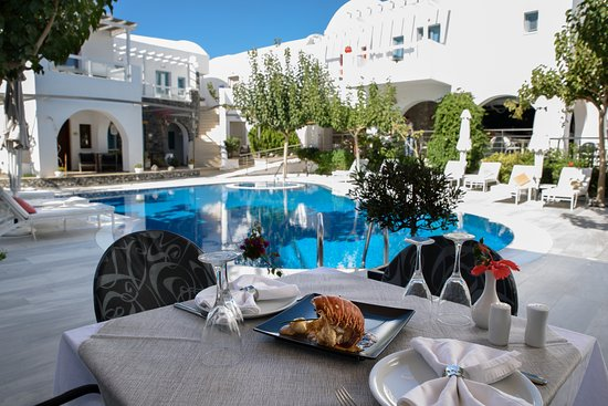 La Mer Deluxe Hotel & Spa Bild