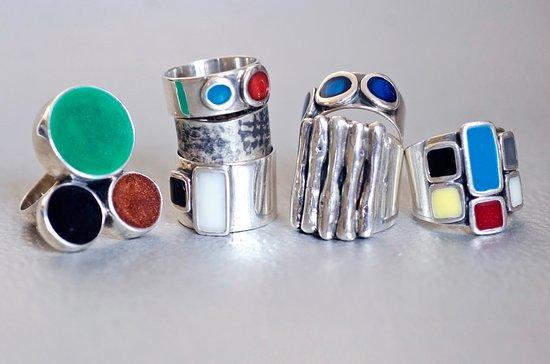 Ivana Bačura Handmade Jewellery