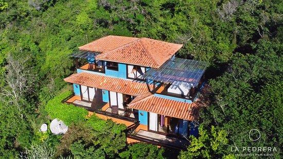 La Pedrera Small Hotel & Spa-bild