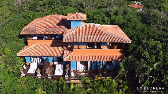 La Pedrera Small Hotel & Spa Photo