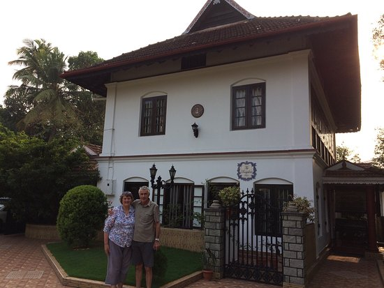 The Bungalow Heritage Homestay: photo0.jpg