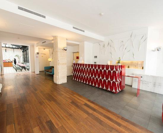 Review Of Hotel Joyce Astotel Paris