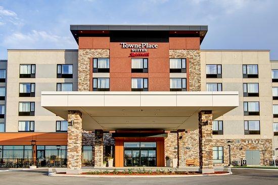 TownePlace Suites Kincardine