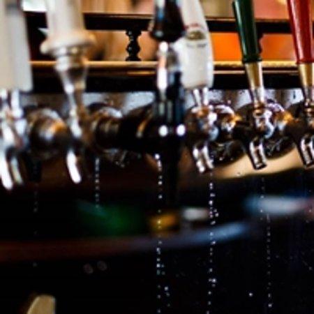 Fionn MacCool's: 16 taps!
