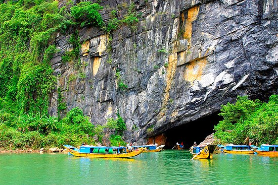 Phong Nha Locals Travel & Transport