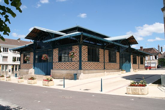 Office de Tourisme Othe-Armance