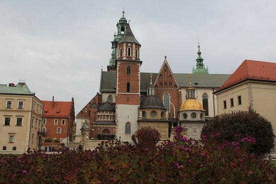 Auschwitz Krakow - Tours: Krakow's Old Town