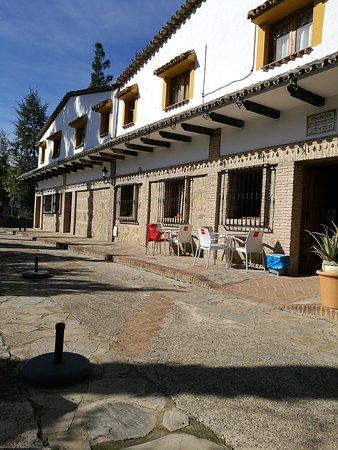 Hotel Rural Buitreras: IMG_20161112_141745_large.jpg