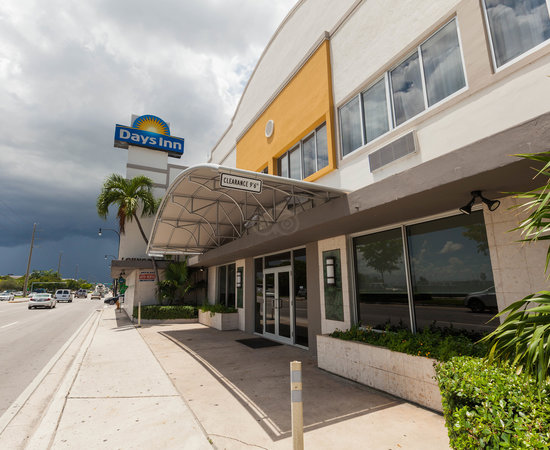 Days Inn North Beach Miami Reviews