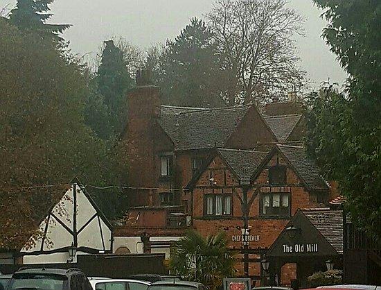 Baginton, UK: 20161112_135050_large.jpg