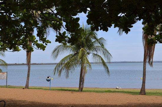 Praia Catarina