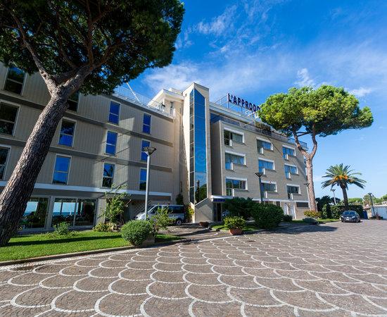 Grand Hotel L Approdo
