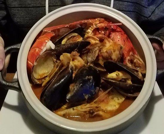 recipe: zuppa de pesce near me [11]