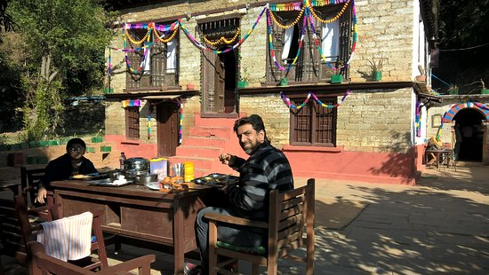 Ranikhet, Ινδία: great experience