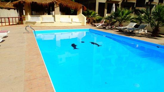 Hotel Sheherazade Photo