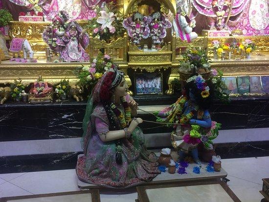 Bhaktivedanta Manor: photo1.jpg
