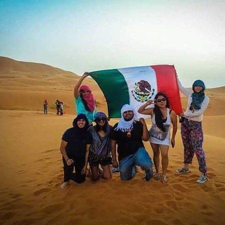 Merzouga, Morocco: viajes al desierto