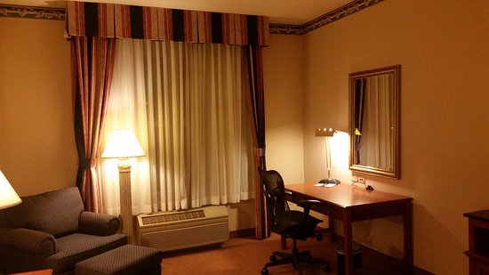 Hilton Garden Inn Oakland/San Leandro: Photo3