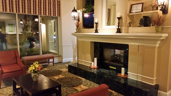 Hilton Garden Inn Oakland/San Leandro: Photo9