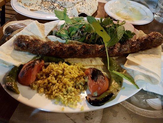 Ciya Sofrasi: An excellent kebap :-)