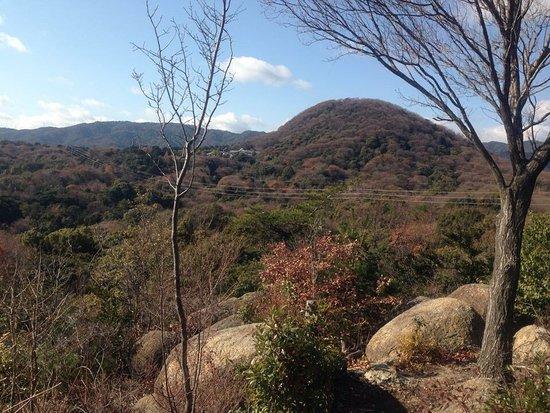 Mount Kabuto (Kabuto-yama)