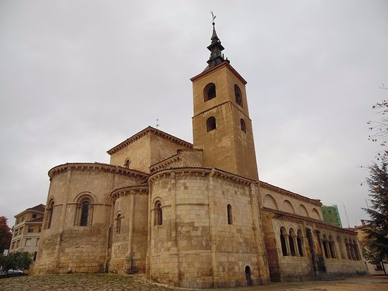 ‪Church of Saint Millán‬