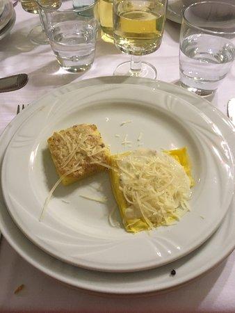 Roccafluvione, Italia: Top gewoon om stil van te worden