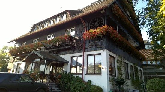 Hotel Loewen