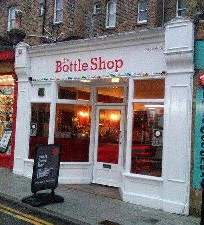 The BottleShop