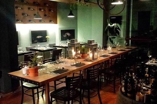 Menu ampio recensioni su ristorante amaro braceria viareggio tripadvisor - Bagno maurizio viareggio ...