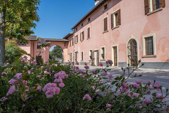 B&B Cascina Le Rose