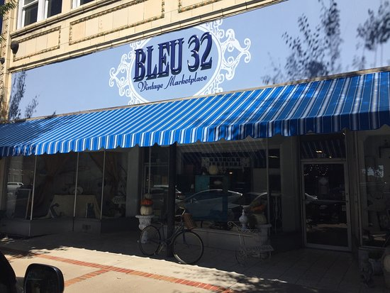 Columbia, TN : Bleu 32 Vintage Marketplace