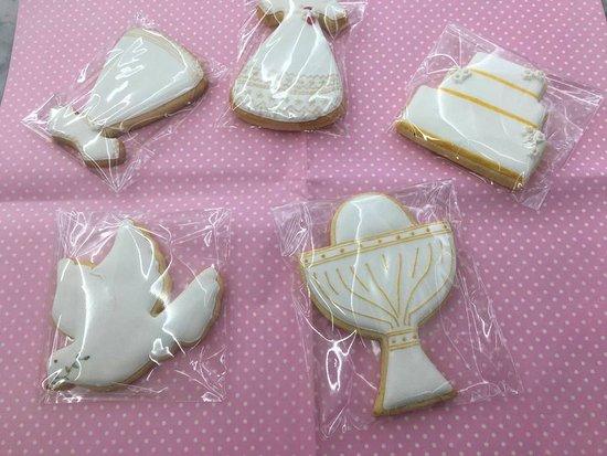 regalos comunion galletas