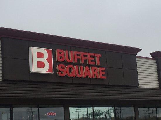 BUFFET SQUARE RESTAURANT, Winnipeg - Restaurant Reviews, Photos & Phone  Number - Tripadvisor