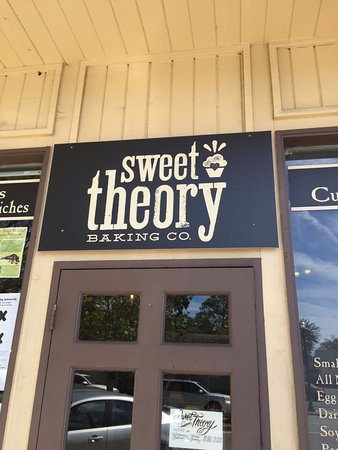 Sweet Theory Baking Co.
