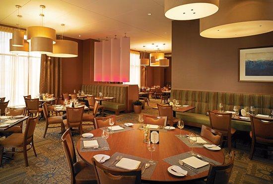 Innovation Dinning Room